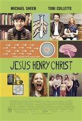Jesus Henry Christ Movie Poster Movie Poster