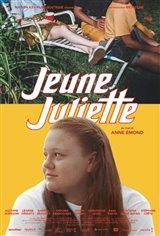 Jeune Juliette Affiche de film