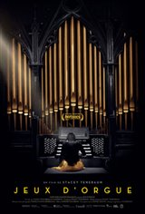 Jeux d'orgue (v.o.s.-t.f.) Affiche de film