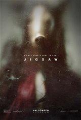 Jigsaw trailer
