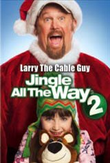 Jingle All the Way 2 Movie Poster