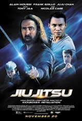 Jiu Jitsu Movie Poster