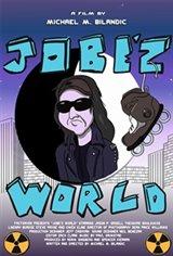 Jobe'z World Large Poster