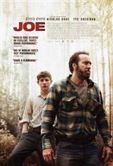 Joe Movie Poster Movie Poster
