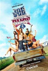 Joe Dirt 2: Beautiful Loser Movie Poster