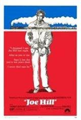 Joe Hill Movie Poster