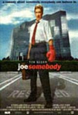 Joe Somebody Movie Poster Movie Poster