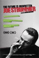 Joe Strummer: The Future is Unwritten Movie Poster