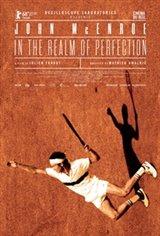 John McEnroe: In The Realm Of Perfection (L'empire de la perfection) Affiche de film
