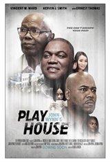 John Wynn's Playhouse Affiche de film