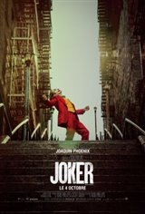 Joker (v.f.) Movie Poster