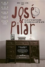José & Pilar Movie Poster