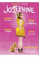 Josephine Movie Poster