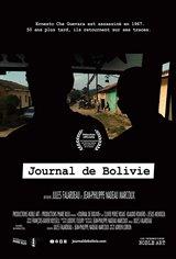 Journal de Bolivie (v.o.s.-t.f.) Affiche de film