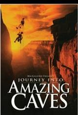 Journey Into Amazing Caves Movie Poster