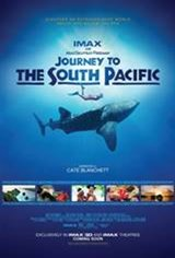 Journey to the South Pacific 3D Movie Poster