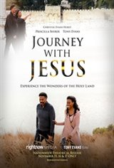 Journey With Jesus Affiche de film
