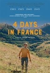 Jours de France Movie Poster