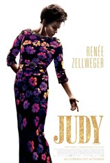 Judy (v.f.) Affiche de film