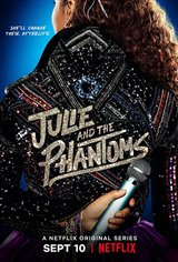Julie and the Phantoms (Netflix) Movie Poster