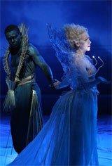 Julie Taymor's Midsummer Night's Dream Movie Poster