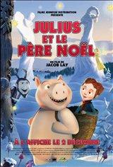 Julius et le Père Noël Affiche de film