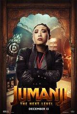 Jumanji: The Next Level Poster