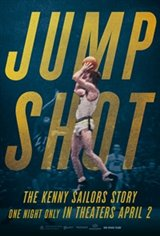 Jump Shot: The Kenny Sailors Story Movie Poster