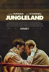 Jungleland Movie Poster Movie Poster