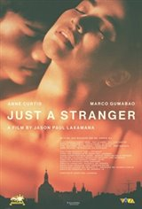 Just a Stranger Affiche de film