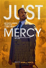 Just Mercy Movie Poster Movie Poster