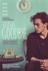 Just Say Goodbye Affiche de film