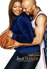 Just Wright Large Poster