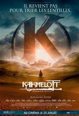 Kaamelott - Premier volet (v.o.f.) Movie Poster