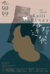 Kaili Blues (Lu bian ye can) Movie Poster