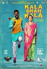 Kala Shah Kala Movie Poster