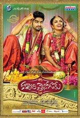 Kalyana Vaibhogame Movie Poster