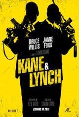 Kane & Lynch Movie Poster