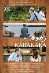 Karakara Movie Poster