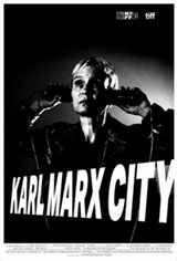 Karl Marx City (Karl Marx Stadt) Movie Poster