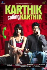 Karthik Calling Karthik Movie Poster