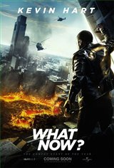 Kevin Hart: What Now? Movie Poster