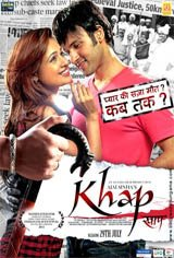 Khap Movie Poster