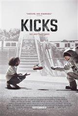 Kicks Movie Poster