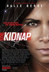 Kidnap Movie Poster Movie Poster