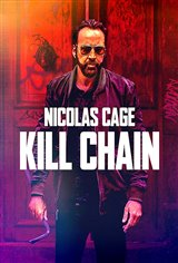Kill Chain Movie Poster