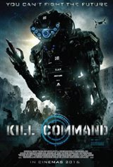 Kill Command Large Poster