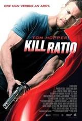Kill Ratio Movie Poster