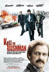 Kill the Irishman Movie Poster Movie Poster