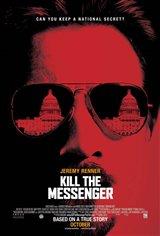 Kill the Messenger (v.o.a.) Affiche de film